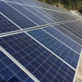250W panneau solaire de panneau du système solaire picovolte pour l'usage à la maison