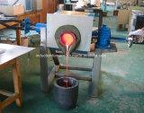 horno de inducción portable del metal de 15kw~300kw IGBT
