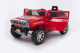 Capretti Electric Toy Car con Hummer Hx Licensed