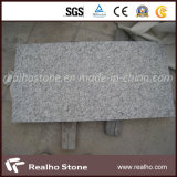 Mattonelle bianche del granito della pelle della tigre per la pavimentazione/parete/all'aperto