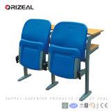 [أريزل] بلاستيكيّة مدرسة [لكتثر ثتر] كرسي تثبيت مع طاولة ([أز-د-304])