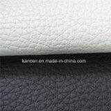 Cuoio del sofà dell'unità di elaborazione impresso granulo di Lichee (KC-B046)