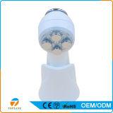 Massager ultrasonico del Facial del più nuovo di bellezza della macchina Massager tenuto in mano facciale rf di vibrazione