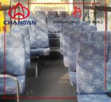 Changan Bus Coaster Model Sc6608 Right Hand Drive