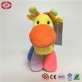 서 있는 Dreamful 박제 동물 귀여운 지라프 아기 선물 연약한 장난감