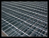3 ' *20' [ستندرد سز] انحدار حارّة يغلفن فولاذ حاجز مشبّك