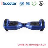 Neue Produkte 2016 Selbst Gleichgewicht Scooter mit Bluetooth
