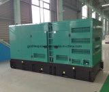 Основной генератор силы 500kw тепловозный, приведенный в действие Cummins (GDC625*S)