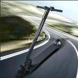 adulto elettrico del motorino dell'equilibrio astuto della rotella 23km/H due che piega motorino elettrico