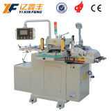 Manuelle einzelne Hauptausschnitt-Maschinen-Druckerei-Ausschnitt-Aluminiummaschinerie