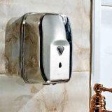 Erogatore automatico del sapone liquido della lozione del sensore dell'erogatore del sapone dell'acciaio inossidabile di Modun