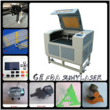 gravador do laser 60W para cerâmico de Sunylaser