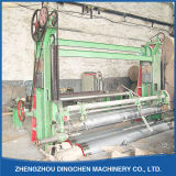 Máquina de papel ondulada (DC-3200mm)