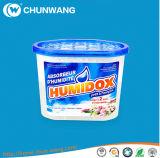 가정 건조시키는 Antimold 습기 흡수기 옷장 제습기 상자