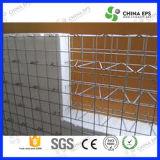 EPS polistirolo pellet per a prova di fuoco Wall Panel polistirolo