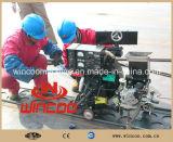 Machine de soudure de bidon de matériel de Constrution de bidon