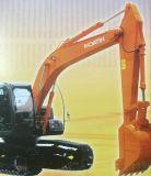selo do óleo da NOK da alta qualidade 4HK1 - parte anterior para o eixo de manivela do motor da máquina escavadora feito em Japão