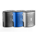 Haut-parleur portatif de radio de Bluetooth de multimédia professionnels de haute performance mini