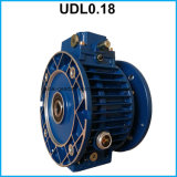 Udl0.37速度Variatorモータ速度のVariator