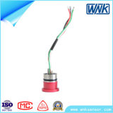 Alto Stability High Accuracy Oil - Stainless llenado Pressure Sensor