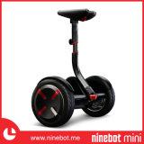 2017スクーターのNinebotの小型プロのバランスをとる熱い販売のエリートの電気一人乗り二輪馬車