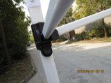 방수 화포에 의하여 인쇄되는 선전용 Foldable 강철 옥외 별 닫집 천막