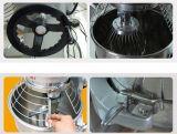 Tre funzioni elettriche professionali che cuociono il miscelatore planetario dell'uovo