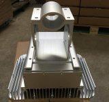 O alumínio expulsou dissipadores de calor da iluminação do diodo emissor de luz do poder superior