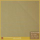 蜜蜂の巣パターン靴のライニングの革(SL020060)