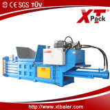 China Xtpack Small - Semi feito sob medida Automatic Baler Machine para Pressing Paper