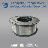 E71t-1変化によって芯を取られる溶接ワイヤの製造者