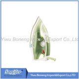 完全な機能(緑)の電気蒸気鉄Ssi2832の電気鉄