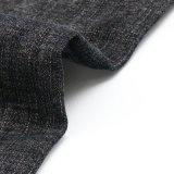 Tessuto viscoso del denim dello Spandex del poliestere del cotone per i jeans