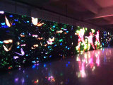 P8 LED 영상 벽을 광고하는 RGB 방수 옥외 SMD