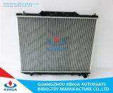 Aluminiumselbstkühler für Toyota Ipsvn/Gaia Cxm10 97-01 an