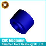 OEM CNC die van de Prijs van de fabriek plastic Delen, Nylon ABS POM Ringen machinaal bewerken