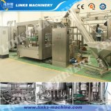 Automatische Mineral en Pure Water Filling Machine voor 330ml - 2000ml Pet Bottle (4000BPH)