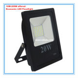 Reflector ultra delgado de 10W 20W LED