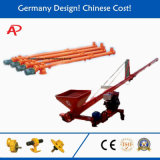 Ce Aprovado Concreto / Cimento Lsy Screw Conveyor Spiral Conveyer