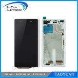 Großhandelschina-Fabrik-Handy LCD-Teile für Sony Z2 LCD