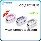 New- Schlaf-Überwachung-Fingerspitze-Impuls-Oximeter: SpO2, Fotorezeptor, PU, Odi