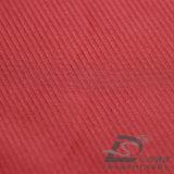 agua de 50d 220t y de la ropa de deportes tela tejida chaqueta al aire libre Viento-Resistente 100% del poliester del telar jacquar de la tela cruzada abajo (53158)