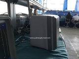 Vente chaude Medi&simg ; Al Diagnosti&simg ; Ultrasoni&simg ; Ultrason portatif S&simg de matériel de vessie ; Anner