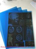 Pellicola medica di CT per la stanza dei raggi X