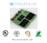 高品質94V0 HASL Keyboard PCB Printed Circuit Board