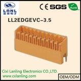 Connettore Pluggable dei blocchetti terminali Ll2edger-3.5