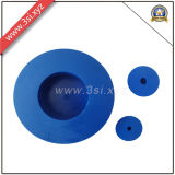 blaues Plastic Valve Flange Internal Wall Protector (YZF-H373)