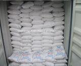 Manufatura do sulfato de bário para o plástico