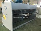 높은 명망을%s 가진 제품: QC12y 시리즈 디지털 표시 장치 유압 그네 광속 Sheaing 기계