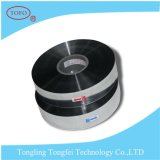 6 micron Thickness 37.5mm Width van Metallized BOPP Film voor Capacitor